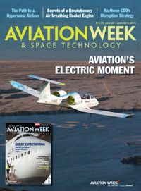 July 01, 2015 issue of Aviation Week & Space Technology