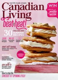 June 30, 2019 issue of Canadian Living