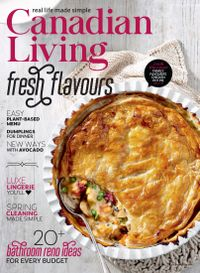 February 29, 2020 issue of Canadian Living