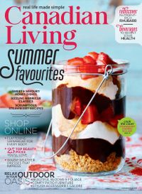 June 01, 2020 issue of Canadian Living