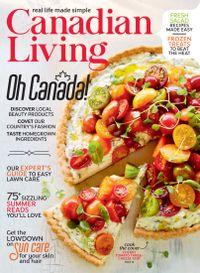 July 01, 2020 issue of Canadian Living