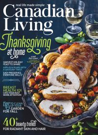 October 01, 2020 issue of Canadian Living