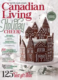 December 01, 2020 issue of Canadian Living