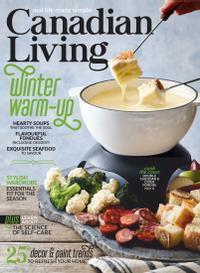 January 01, 2021 issue of Canadian Living