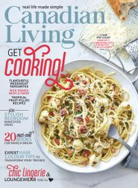 March 01, 2021 issue of Canadian Living