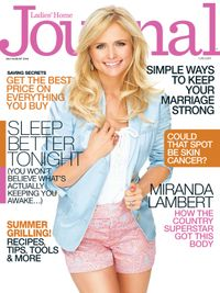 July 01, 2014 issue of Ladies Home Journal