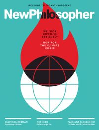 April 01, 2020 issue of New Philosopher