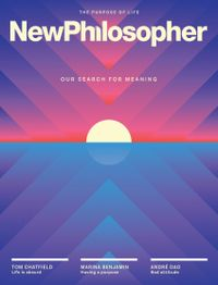 August 01, 2020 issue of New Philosopher