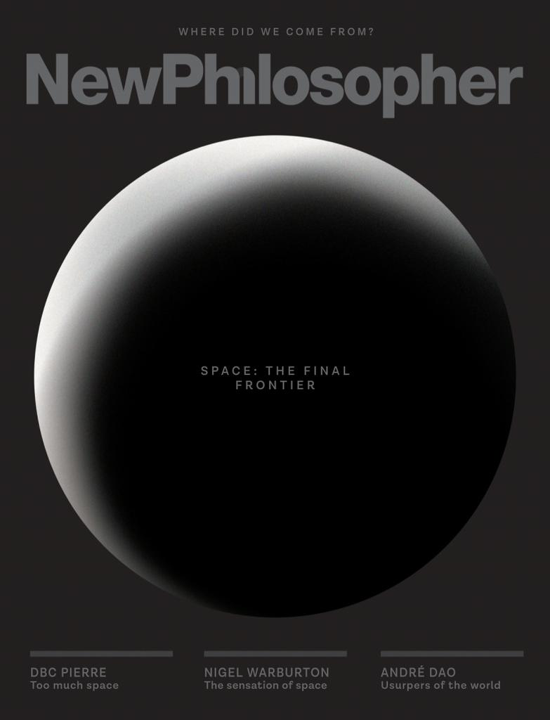 Issue 31 - February/April 2021
