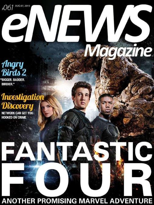 eNews Magazine