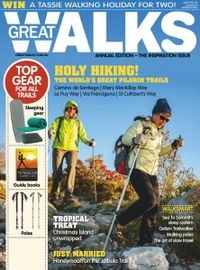 October 01, 2019 issue of Great Walks