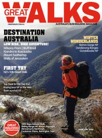 June 01, 2020 issue of Great Walks