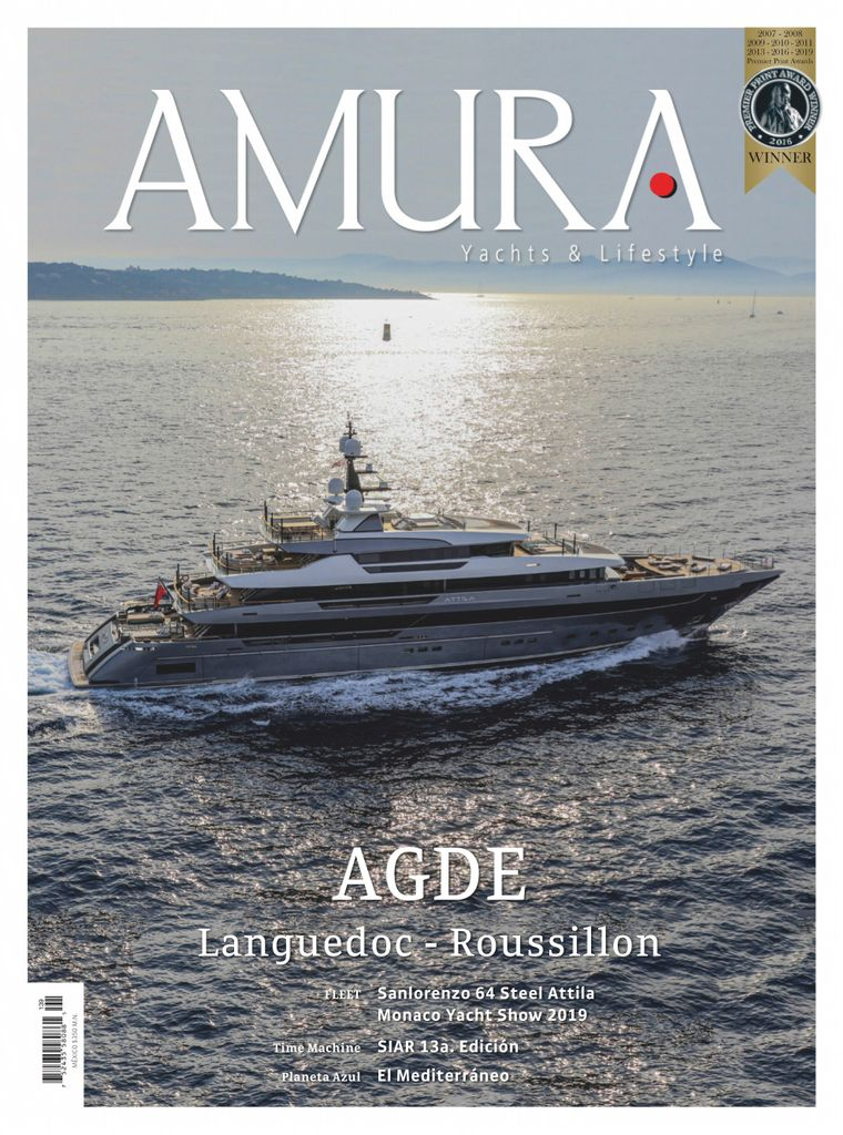 Amura Yachts & Lifestyle - Subscription Subscriptions