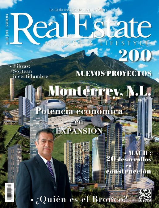 Real Estate Market & Lifestyle