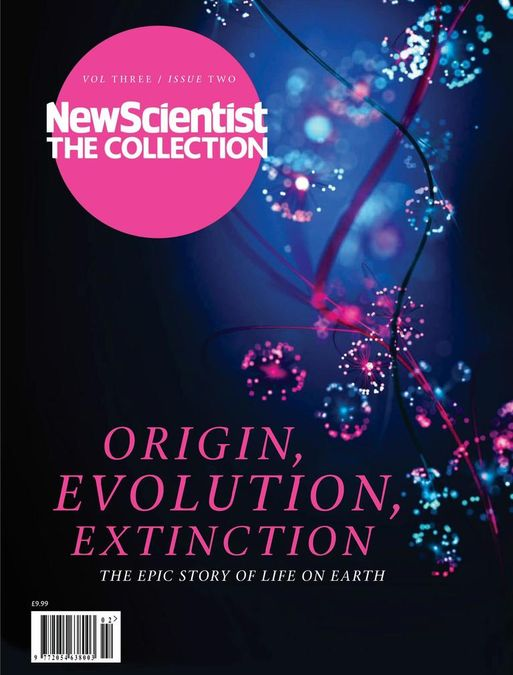 New Scientist The Collection
