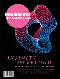 December 01, 2017 issue of New Scientist The Collection