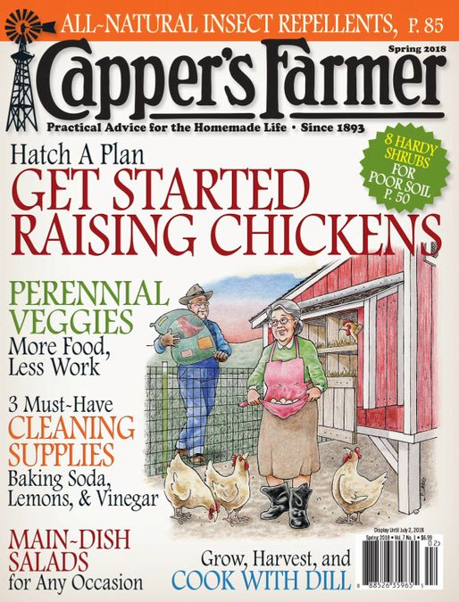 Capper's Farmer