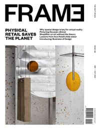 August 31, 2019 issue of Frame