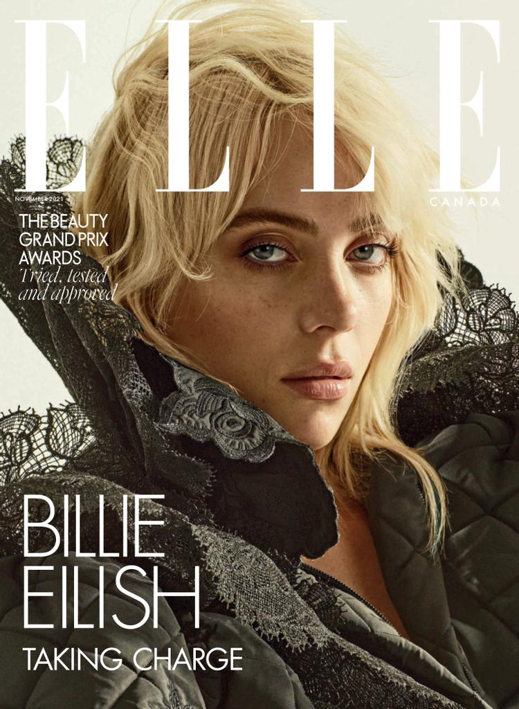 Elle Canada - Subscription