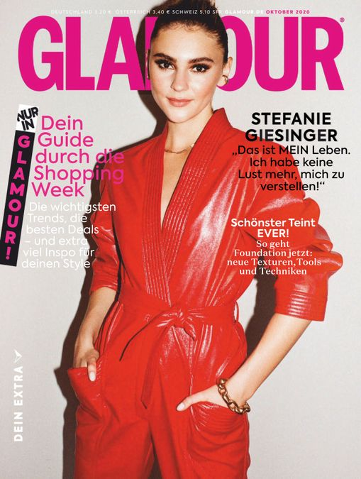 Glamour (D)