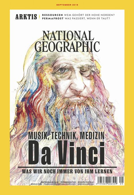 National Geographic (D)