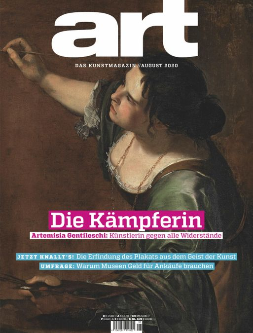 art Magazin