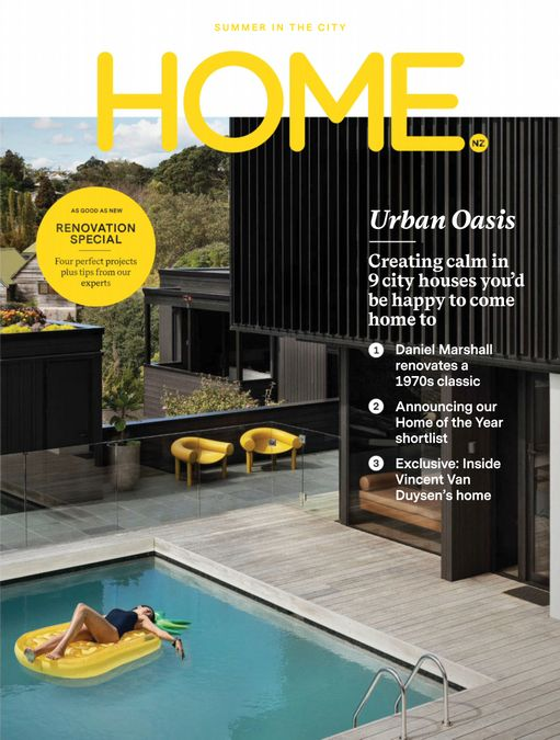 HOME Magazine NZ