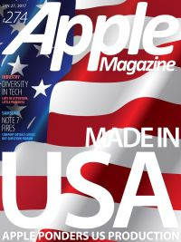 January 27, 2017 issue of AppleMagazine