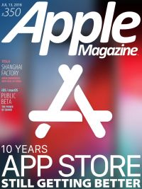 July 12, 2018 issue of AppleMagazine