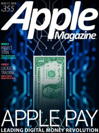 August 16, 2018 issue of AppleMagazine