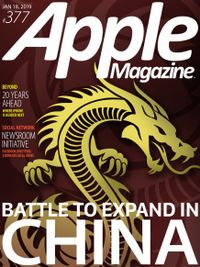 January 17, 2019 issue of AppleMagazine