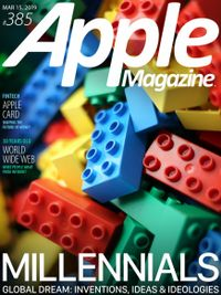 March 14, 2019 issue of AppleMagazine