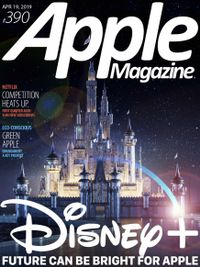 April 18, 2019 issue of AppleMagazine
