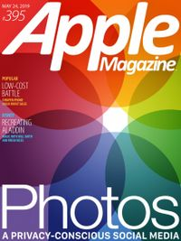 May 23, 2019 issue of AppleMagazine