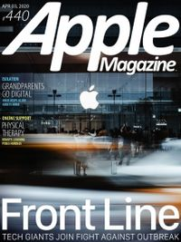 April 03, 2020 issue of AppleMagazine