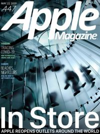 May 22, 2020 issue of AppleMagazine