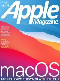 July 10, 2020 issue of AppleMagazine