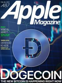 February 26, 2021 issue of AppleMagazine
