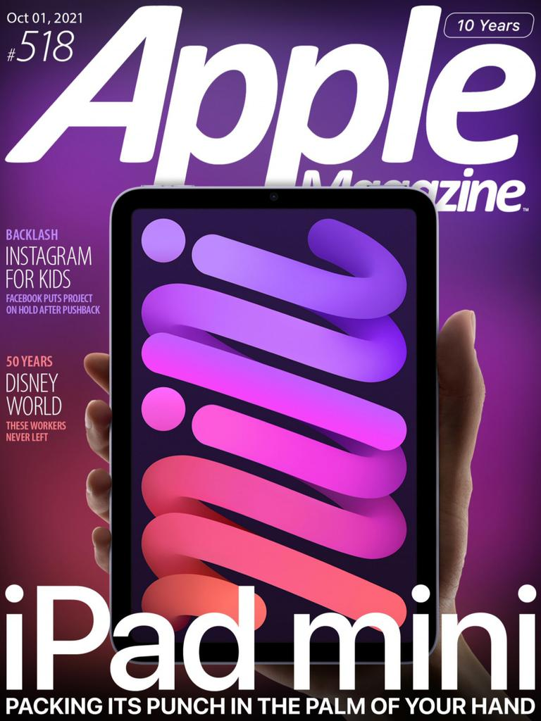 AppleMagazine - Subscription Subscriptions