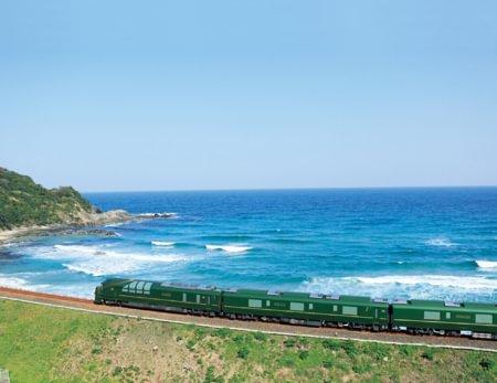 Traincruising