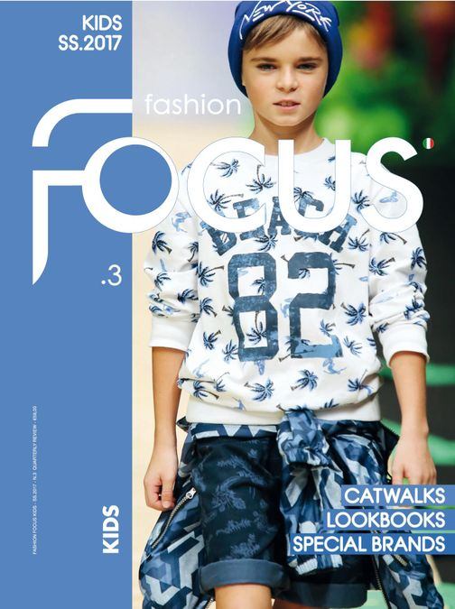 FASHION FOCUS KIDS