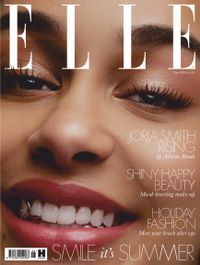 May 31, 2019 issue of Elle UK