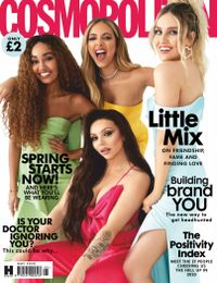 May 01, 2020 issue of Cosmopolitan UK