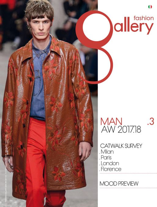 FASHION GALLERY MAN