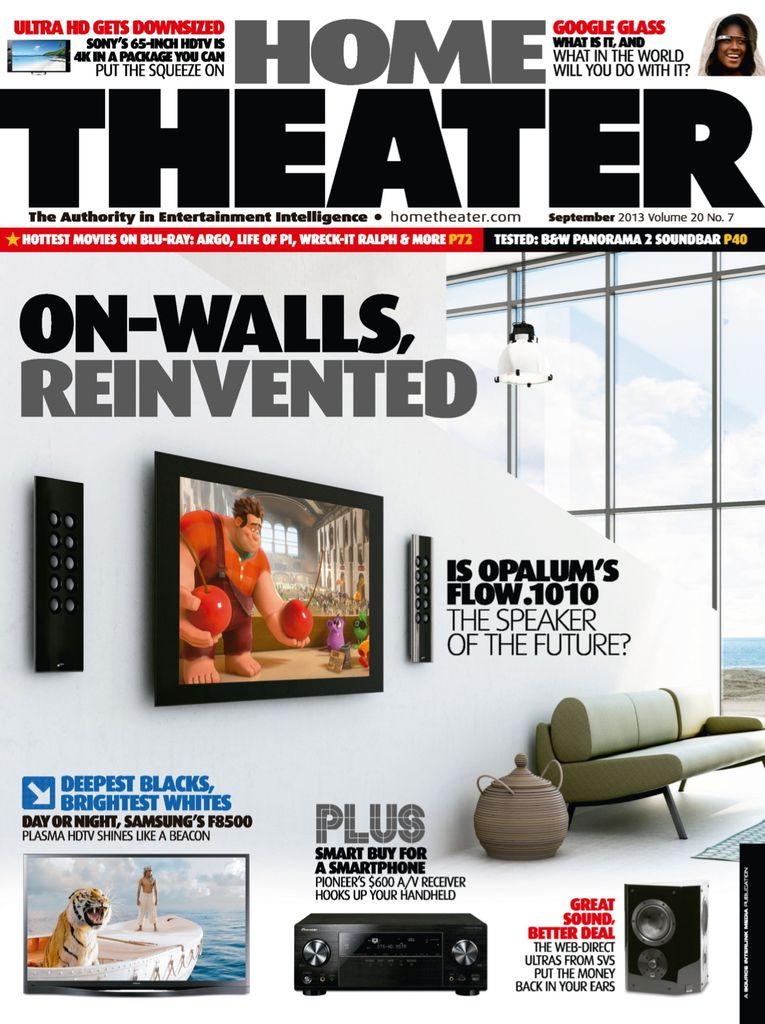 Home Theater - Subscription