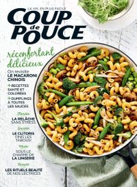 February 29, 2020 issue of Coup de Pouce