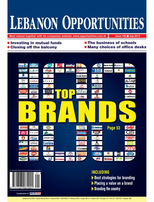 Lebanon Opportunities