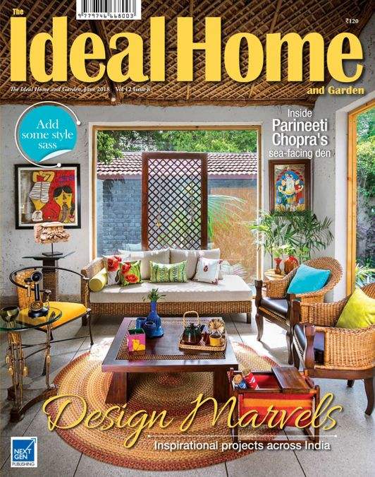 The Ideal Home and Garden