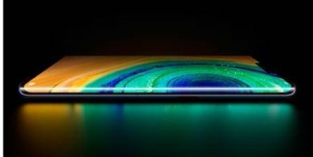 Huawei Reveals Quad-camera Mate 30 Series
