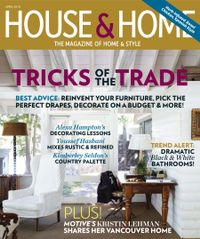 April 01, 2014 issue of House & Home
